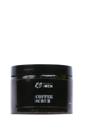 Coffee Scrub Men