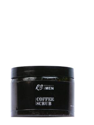 Coffee Scrub Men
