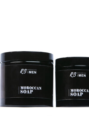 Moroccan Soap Men